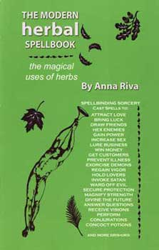 Modern Herbal Spellbook