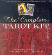 Tarot Deck & Book Sets