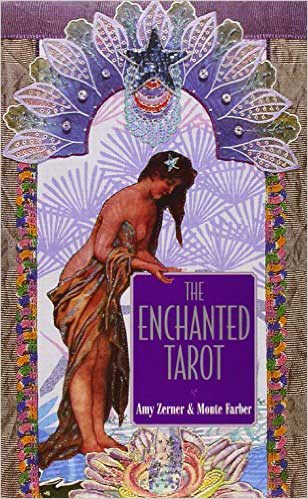 Enchanted Tarot (dk&bk)