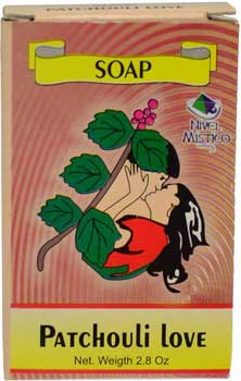 Love Me soap 3oz