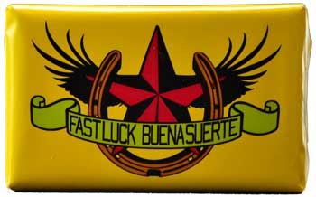 Fast Luck soap 3.35oz original