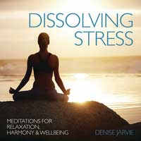 CD: Dissolving Stress